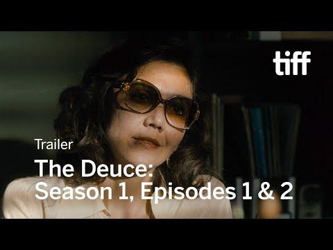 THE DEUCE: SEASON 1, EPISODES 1 & 2 Trailer | TIFF 2017