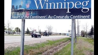 Winnipeg (MB) Canada  city photo : Conoce Winnipeg Manitoba Canada