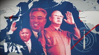 North Korea has a new missile, and it can reach the US. This video is an update to a previous version, published on April 26, 2017...