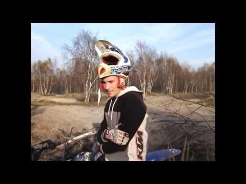 Łukasz Kurowski w wywiadzie dla portalu MotocrossMX.pl w Gdańsku