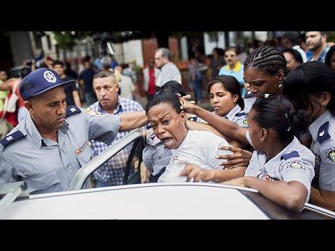 Κούβα: συλλήψεις στην παγκόσμια μέρα ανθρωπίνων δικαιωμάτων