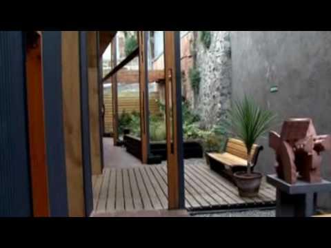 Hotel Cirilo Armstrong - Video