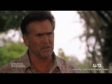 Burn Notice Season 6 (Teaser)