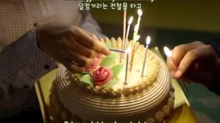 Hyehwadong - Park Boram MV (Sub Español - Hangul - Roma) [Reply 1988 OST]