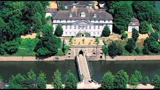 Bad Pyrmont Germany  City pictures : Bad-Pyrmont a beautidul city in Germany