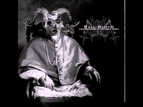 Tekst piosenki Hell Militia - Years Ago (Alice Cooper cover) po polsku
