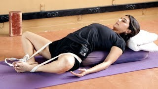 Yoga for Menstruation and Period Cramps - Tamil