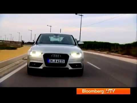 2012 Audi A4 | Comprehensive Review | Autocar India