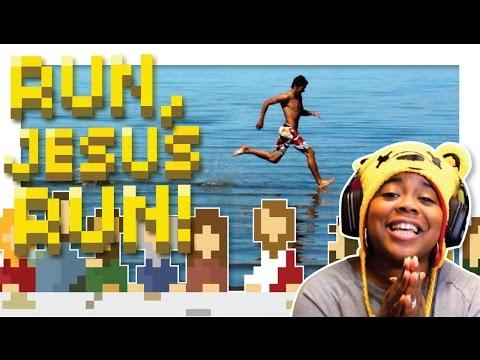 I Challenge You | Run, Jesus, Run! | Hallelujah | PC Gameplay