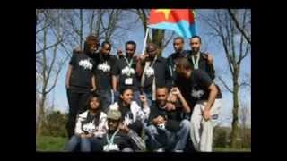 Eritrean Estifanos Abreham (zemach) Gemeley Song
