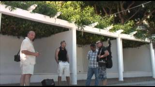 Reality show Non Edit Video - Family Vassilevi in Spain 2011