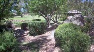 Cowra Australia  City pictures : Japanese Garden - Cowra NSW Australia