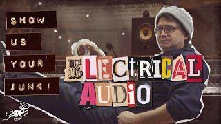 Video Show Us Your Junk! Ep. 23 - Steve Albini (Shellac, Electrical Audio)   EarthQuaker Devices MP3, 3GP, MP4, WEBM, AVI, FLV Maret 2019