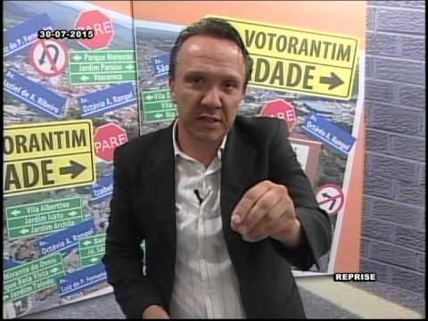 Votorantim Verdade 30 07 2015