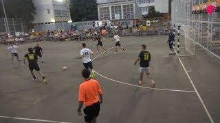 U utorak slavile ekipe Jasenice, Rondoa - Avenije Jugozapad i Bijelog Brijega