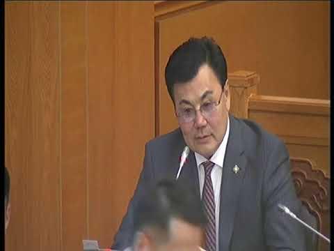 Б.Баттөмөр: Үндсэн хуулийн тогтвортой байдал төрийн тогтвортой байдлын үндэс