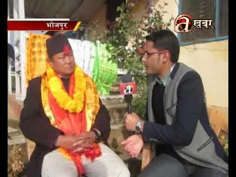 (Maha Sangram - Yuvraj Bista - Bhojpur...23 min.)