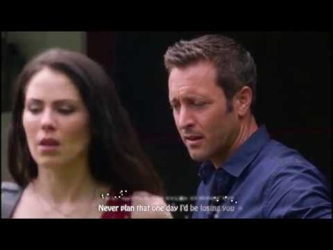 "(Hawaii Five-0) McRoll (Steve x Cath) - ""The one that got away"""
