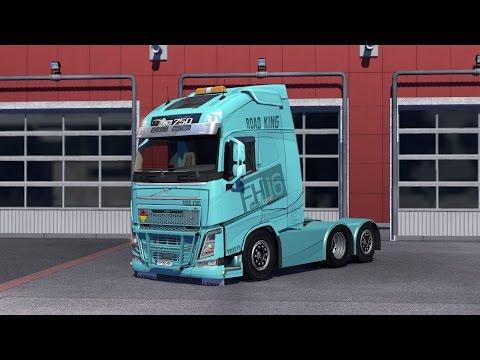 Volvo 2009 tweaks [ohaha] v13.9r