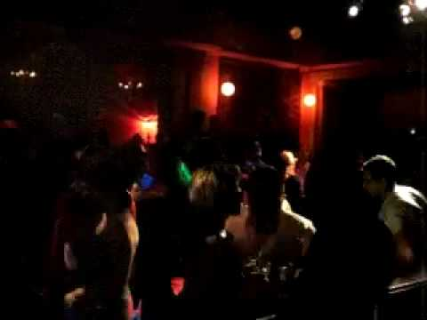 RICARDO LEMVO AT LULA LOUNGE PART 3
