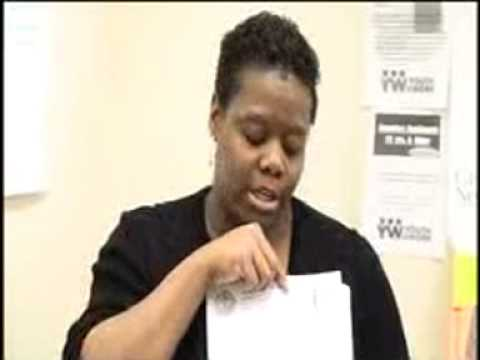 Youth @ Work Summer Job Application 2010 Part 2