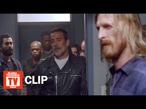 The Walking Dead S08E15 Clip | 'Truth Exposed' | Rotten Tomatoes TV