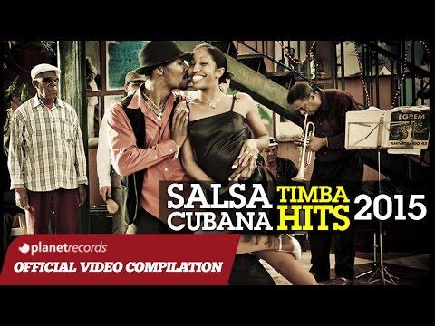 SALSA CUBANA - TIMBA HITS 2015 ► VIDEO HIT MIX COMPILATION ► HAVANA DE PRIMERA, LOS VAN VAN