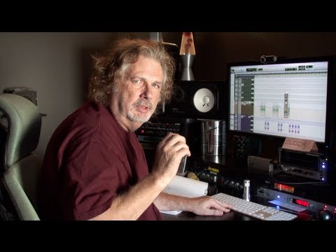Into The Lair #44 – Various Types of Reverbs