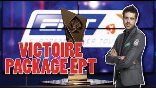 Video YOH_VIRAL - Victoire du package pour l'EPT Barcelone sur Winamax ! (7300€) MP3, 3GP, MP4, WEBM, AVI, FLV Agustus 2017
