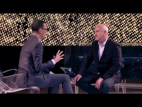 E Diell, Pjesa 3 - Intervistë Eric Vinger - 07/05/2017
