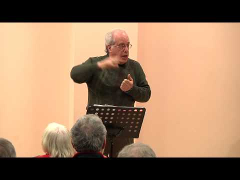 """monthly - Monthly Economic Update Co-sponsored by Democracy at Work, Left Forum, and Judson Memorial Church Richard D. Wolff Wednesday, January 14, 2015 at 7:30pm """"The..."""