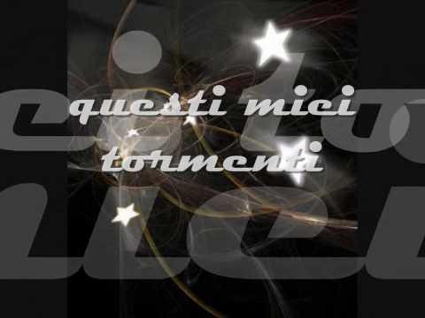 , title : 'Karima ft Mario Biondi - Come in ogni ora'