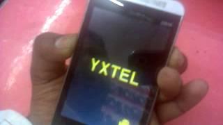 yxtel  G906 hard reset s.mobile gulbarga