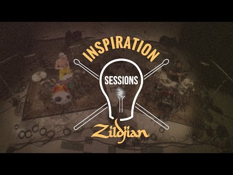 Introducing The Zildjian Inspiration Sessions