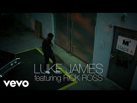 Music Video: Luke James Ft Rick Ross – Options
