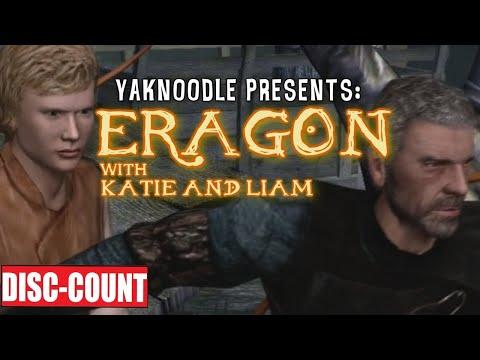 Eragon (Xbox 360) - Disc-Count Ep. 2