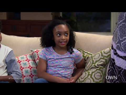 The Paynes   Season 1 Episode 6   The Waiting Game