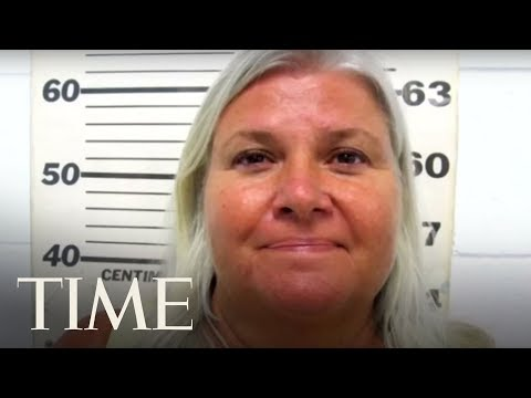 Minnesota Woman Suspected Of Killing Her Husband And Another Woman Has Been Captured In Texas | TIME