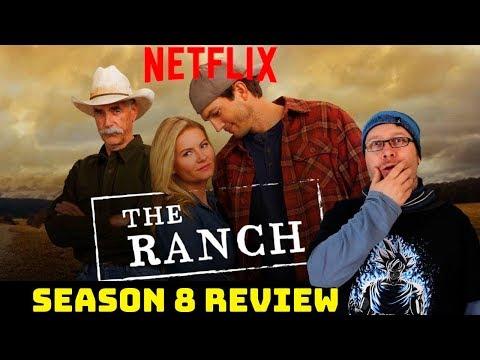 The Ranch Season Netflix Review (Part 8 Final Episodes)