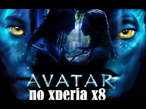 James Cameron's Avatar Android