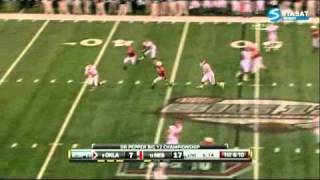 Lavonte David vs Oklahoma 2010