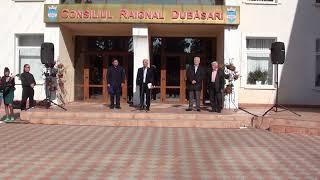Acțiune de solidaritate pentru președintele raionului dl Grigore Policinschi
