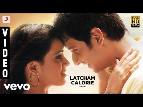 Yaan - Latcham Calorie Video | Harris Jayaraj | Jiiva