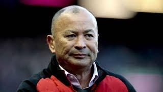 Brian O'Driscoll on Eddie Jones' England -