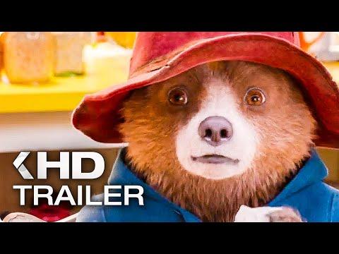PADDINGTON 2 Trailer 3 (2017)