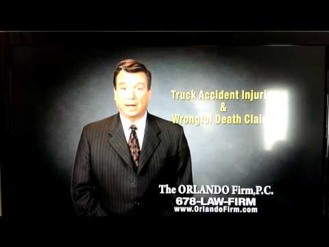 One Take Lawyer Commercial