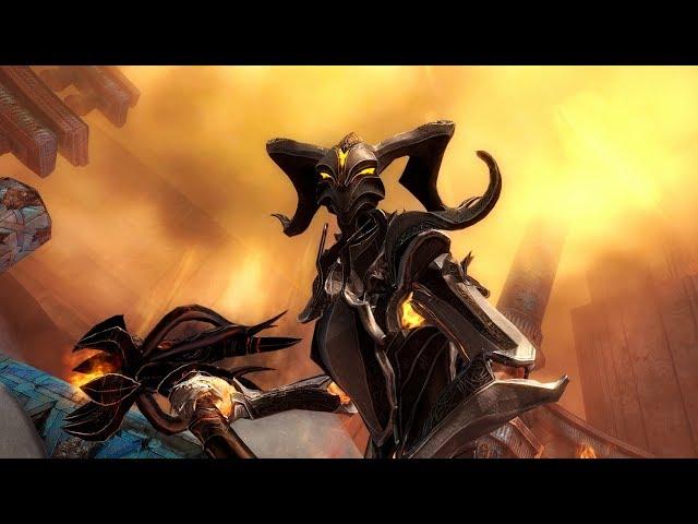 Tráiler del anuncio de Guild Wars 2: Path of Fire