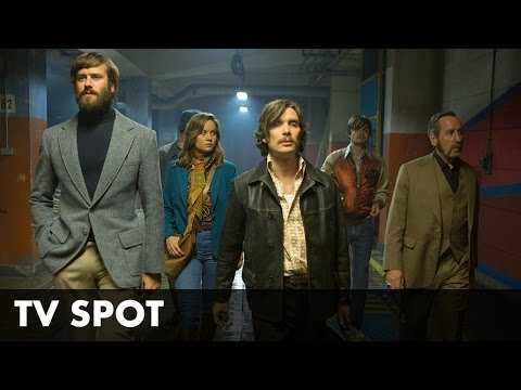 Free Fire (UK TV Spot 'Deadly')