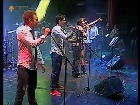 La Barra video Si tu amor no vuelve - Gran Rex 23-05-2013