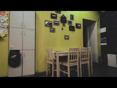 Vidéo sur Pogo Hostel